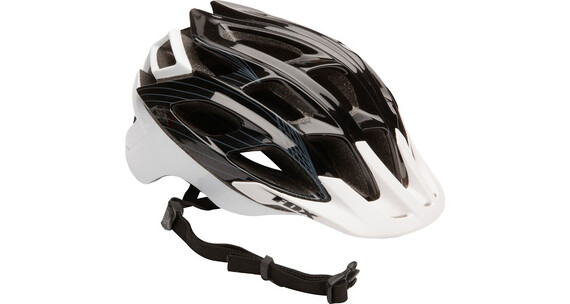 Fox Striker black/white